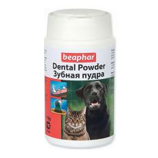 Pulver Dental Powder Beaphar - 75 g