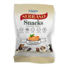 Hundesnack MEDITERRANEAN NATURAL mit Hühnergeschmack -100 g