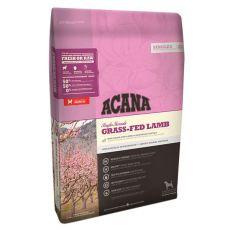 ACANA Singles Grass-Fed Lamb 17kg
