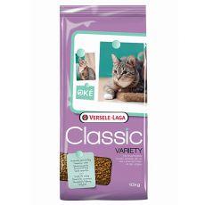 Katzenfutter Versele Laga Classic Variety, 10kg