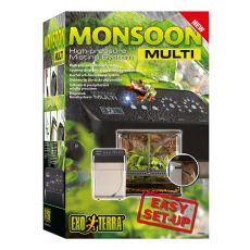 Beregnungssystem EXOTERRA Monsoon Multi