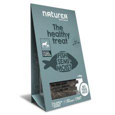 Naturea TREAT - Fischstücke, 100g