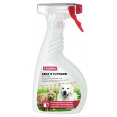 Fernhaltespray STOP IT EXTERIER - 400 ml