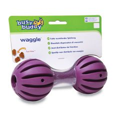 Busy Buddy Waggle, XS