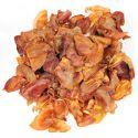 Getrocknete Schweineohren, 50Stk