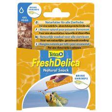 Tetra FreshDelica Brine Shrimps 48g
