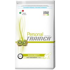 Trainer Personal Adult MEDIUM MAXI - Sensiobesity 3kg