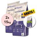Fitmin MAXI Maintenance 2x15kg + 4kg