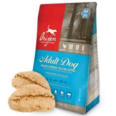 Orijen Freeze Dried Adult Dog - Fleischmedaillons, 170g