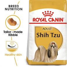 ROYAL CANIN ADULT SHIH - TZU 0,5 kg