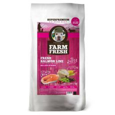 Farm Fresh Salmon Line All Life Stages 2kg