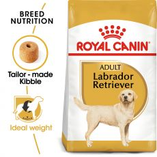 ROYAL CANIN LABRADOR RETRIEVER 3 kg