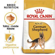 ROYAL CANIN DEUTSCHER SCHÄFERHUND 3 kg