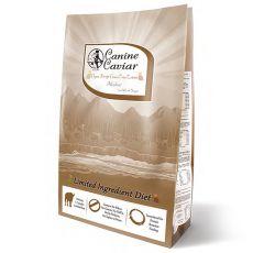 Canine Caviar Grain Free Open Range, Büffel 2 kg
