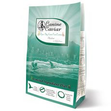 Canine Caviar Grain Free Open Sky, Ente 11 kg