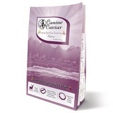 Canine Caviar Grain Free Leaping Spirit, Wild 11 kg