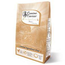 Canine Caviar Free Spirit Alkaline, Huhn 2 kg