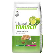 Trainer Natural Puppy Maxi, Huhn 12kg