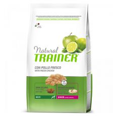 Trainer Natural Junior Maxi, Huhn 12kg