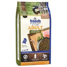 Bosch ADULT Geflügel und Hirse 1kg