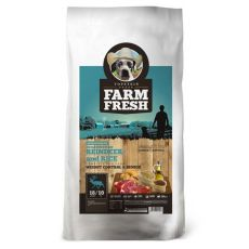 Farm Fresh Scandinavian Reindeer and Rice Weight Control & Senior 2kg