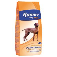Runner Adult Chicken 15kg