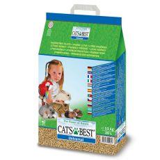 Pflanzenfaserstreu - Cats Best Universal 20 L