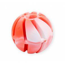 Gummiball für Hunde - schwimmend, 6 cm