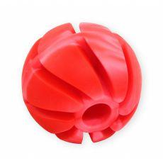 Gummiball für Hunde - schwimmend, 7cm