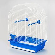 Käfig für Papagei LUSI I - 39 x 25 x 53 cm