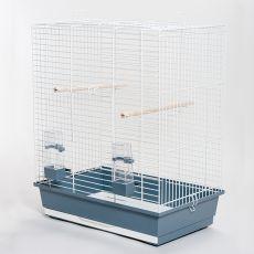 Käfig für Papageien ARA - 54 x 34 x 68,5 cm