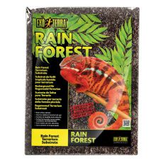 Bodengrund für Regenwald-Terrarien Rain Forest 8,8L