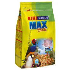 KIKI MAX MENU Exotic - Futter für exotische Vögel 500g