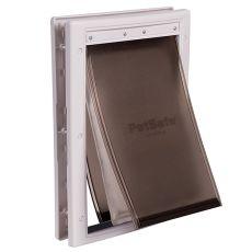 Hundeklappe PetSafe Extreme Weather Door, M