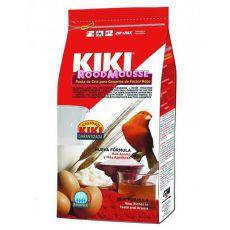KIKI ROOD MOUSSE - Verstärkung der Farbintensität von Kanarienvögel-Feder 1kg
