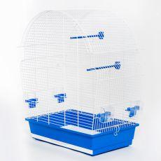 Käfig für Papageien DONNA III - 60 x 40,5 x 71,5 cm