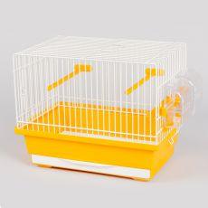 Käfig für Kanari KANAREK mini - 30 x 20 x 24 cm