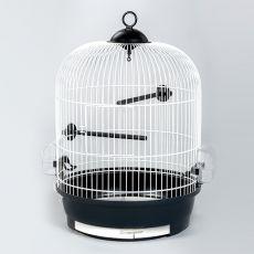 Käfig für Papagei JULIA I - 34 x 34 x 52 cm
