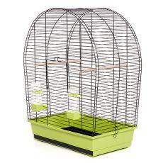 Käfig für Papagei SILVIA III - 59 x 34 x 75 cm