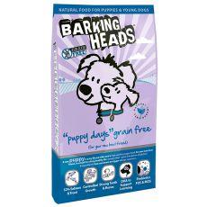 Barking Heads Puppy Days Grain Free 18kg
