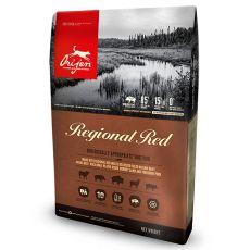 Orijen Regional Red Dog 2 kg