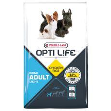 Versele Laga Opti Life Adult Light Mini 2,5 kg