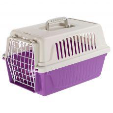 Transportbox für kleine Hunde und Katzen Ferplast ATLAS 5