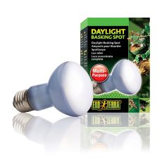Terrarienlampe EXOTERRA DAYLIGHT BASKING SPOT 50W