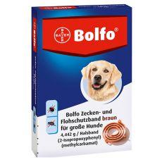 Zecken- und Flohschutzband BOLFO für große Hunde, 66 cm