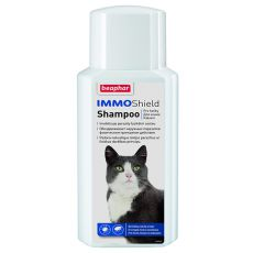 BEAPHAR IMMO SHIELD Shampoo CAT 200 ml