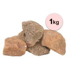 Vulkansteine für Aquarium Volcano Stone M - 1kg