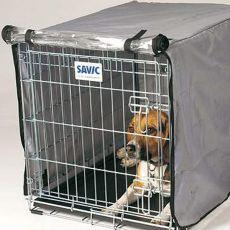 Abdeckung für den Hundekäfig Dog Residence 91 cm