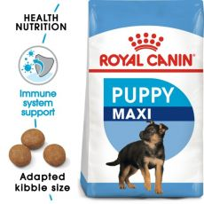 ROYAL CANIN MAXI PUPPY 15 kg