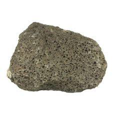 Stein Black Volcano Stone L 19 x 18 x 13,5 cm für Aquarium